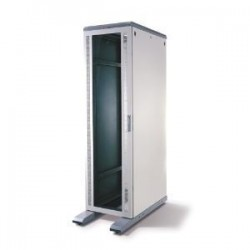 APC - SCHNEIDER NETSHELTER 13U WALLMOUNT-GLASS DOOR