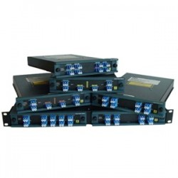 CISCO 2 Slot Chassis for CWDM Mux Plug in Modu