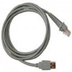 DATALOGIC CABLE USB FOR SCANNERS