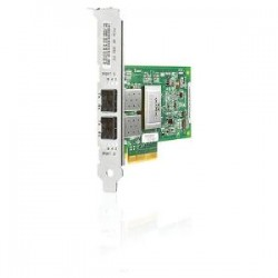 HPE 82Q 8GB DUAL PORT PCI-E FC HBA
