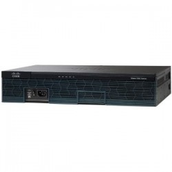 Cisco 2901 Voice Sec. Bundle PVDM3-16