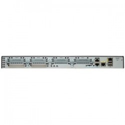 Cisco 2901 w/2 GE 4 EHWIC 2 DSP 256MB CF