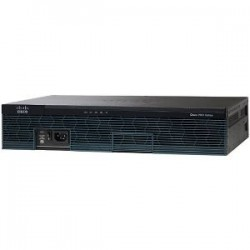 Cisco 2911 Voice Bundle PVDM3-16 UC Li