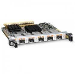 Cisco 5-Port Gigabit Ethernet Shared Por