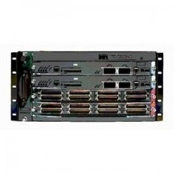 CISCO Catalyst 6500 Enhanced 4-slot chassis 5R