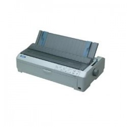EPSON LQ-2090 24 PIN 658CPS DOT MATRIX PRNT