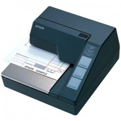EPSON MT-U295 ULTRA COMP SLIP SER GREY