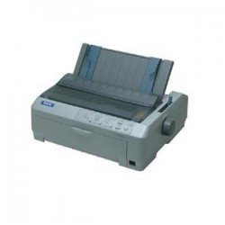 EPSON FX-890 9 PIN 680CPS DOT MATRIX PRNT