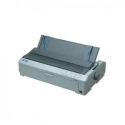 EPSON FX-2190 9 PIN 680CPS DOT MATRIX PRNT