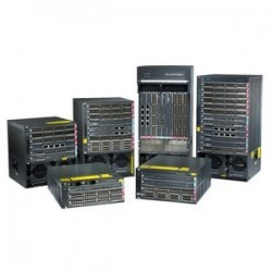 CISCO WS-C6509-V-E-6500 Enhanced 9-slot