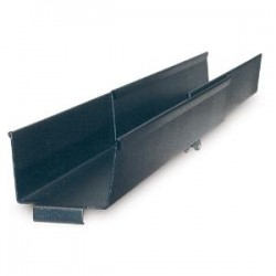 APC - SCHNEIDER SIDE CHANNEL CBLE-BLACK