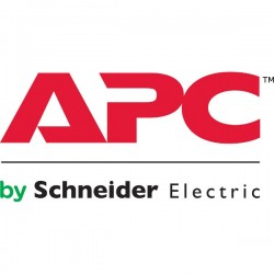 APC - SCHNEIDER 4000VA 2800W PWR Supply For Symmetra 8-1