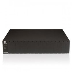 D-LINK Chassis SYST for DMC Series Media Conv
