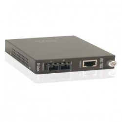 D-LINK 1000bseT to 1000bseSX MM Media Co