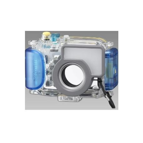 CANON WP-DC22 WATERPROOF CASE (UP TO 40 METRES