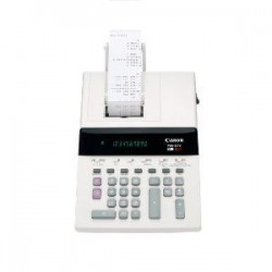 CANON P29DIV 10 DIGIT PRINTOUT CALCULATOR