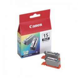 CANON BCI15BK I70 I80 IP90 BLACK INK TANK