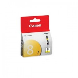 CANON CYAN INK CART CLI8C FOR IP4200 4300 4500