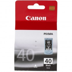 CANON PG40 BLK INK IP1700 2200 1200 MP150 170