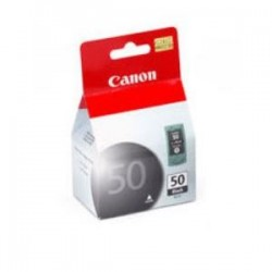 CANON PG50 MP150 170 180 450 BLACK INK CART