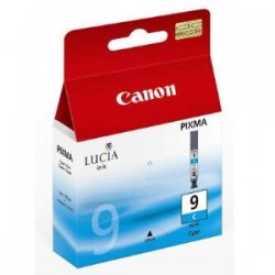 CANON PGI9C CYAN INK CARTRIDGE