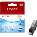 CANON CYAN INK CART FOR IP4600 CLI521C