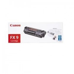 CANON FX9 TONER CART FOR L100 MF4140 MF4150
