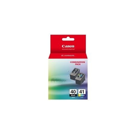 CANON PG40CL41CP PG40 & CL41 COMBO PACK