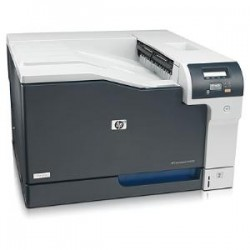 HP COLOR LASERJET ENT CP5225N PRINTER A3