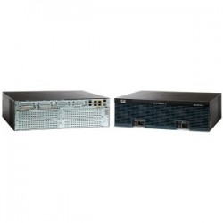 Cisco 3945 Voice Sec. Bundle PVDM3-64