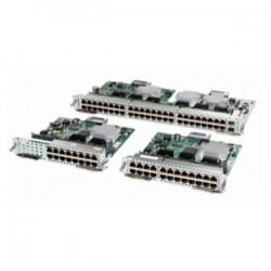 CISCO SM-ES3G-24-P - Enhch EtherSwitch