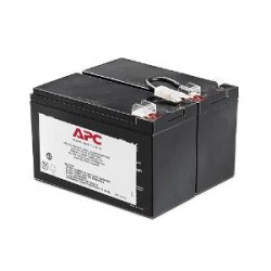 APC - SCHNEIDER Repl Battery Cartidge APCRBC109