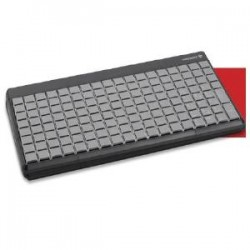 CHERRY ROWS & COLUMNS KEYBD 142 KEYS BLACK USB