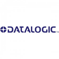 DATALOGIC CAB-462 KBW PWR PS/2 Coiled 3.6m