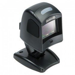 DATALOGIC 1100I 2D BLACK NO BUTTON STAND