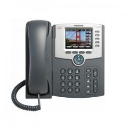 CISCO 5-Line IP Phone