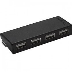 TARGUS 4-PORT USB2.0 VALUE HUB.