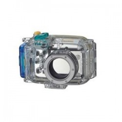 CANON WPDC36 UNDERWATER CASE FOR IXUS105IS