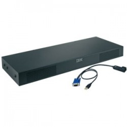 LENOVO LOCAL 2X16 CONSOLE MANAGER (LCM16)