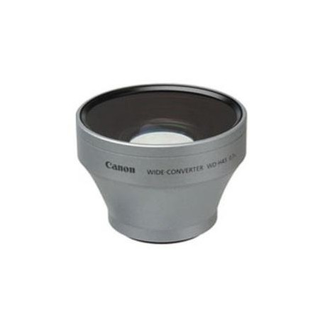 CANON WDH43 WIDE CONVERTER TO SUIT HV20