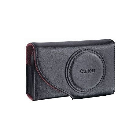 CANON PSCM4 POWERSHOT LEATHER CASE MEDIUM