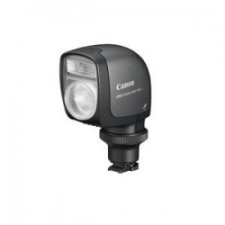 CANON VFL2 VIDEO FLASH LIGHT FOR HF/HFM/HFS