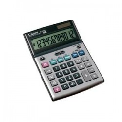 CANON BS1200TS 12 DIGIT CALCULATOR.