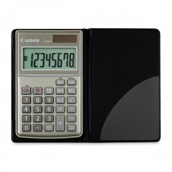 CANON LS63TG ENVRIO POCKET CALCULATOR