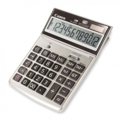 CANON TS1200TG DESKTOP CALCULATOR