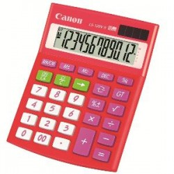 CANON LS120VIIR 12 DIGIT CALCULATOR