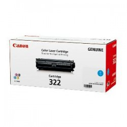 CANON CART322C CYAN CARTRIDGE