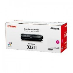 CANON CART322M MAGENTA CARTRIDGE