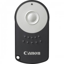 CANON RC6 WIRELESS REMOTE CONTROLLER