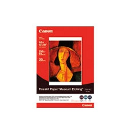 CANON FAME1A4 20 SHEETS 350GSM